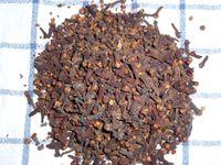 Les Épices et condiments de Manou