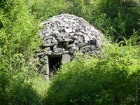 Quelques-unes des Chibottes de la vallée du Dolaizon