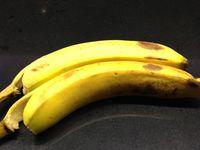 Glace moelleuse à la banane, mais pas que...