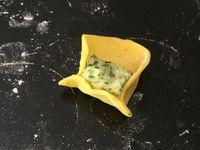 Ravioles aux fromages