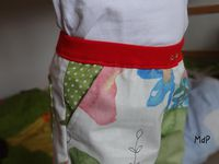 Un pantalon pour faire venir le printemps !