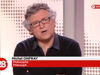 Michel Onfray - 28 Minutes (Arte) - 16.01.2017 - &quot&#x3B;Décadence&quot&#x3B;
