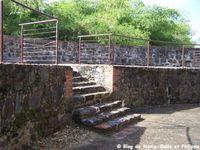 Le Fort Diamant de Remire-Montjoly en Guyane