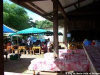 Cacao, un village hmong en Guyane