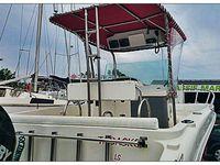 Le nouveau boat de mon pote jérome !!!!!
