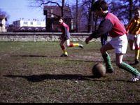 Mémoires d'un apprenti-jockey à Maisons-Laffitte (3)