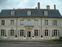 Conseil Municipal - Vendredi 23 mai - Mairie- 20h00