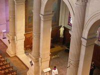 Visite de l'église
