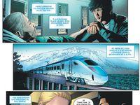Earth-2 tome #5, la preview !