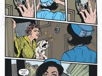 Lady Killer tome #1, la preview !