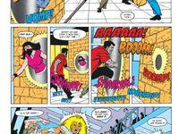 Les Archives de la Suicide Squad tome #1, la preview !
