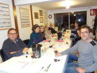 VINO PASSION - Soirée dégustation vins de la vallée du rhône nord.