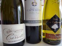 Soirée Nutri'good et Vino Passion  à Valencin