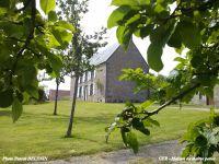 Musée régional de la poterie de Ger (Manche)