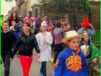 Premières images du Carnaval 2014 !