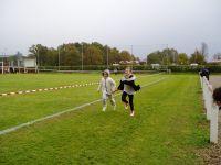 Course relais pour le Téléthon.