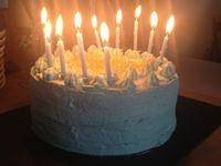 Gâteau express, rapide comme Flash ^^
