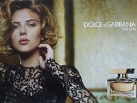 The One de DOLCE and GABBANA