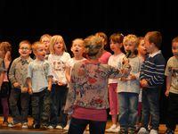 Chanter pour &quot&#x3B;Soleil d'automne&quot&#x3B;