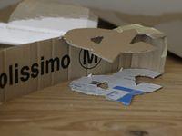 Do It Yourself : Des lettres en carton