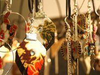 Les bijoux Sathinée