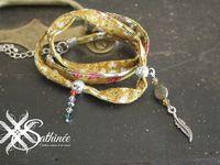 Bracelet 2en1