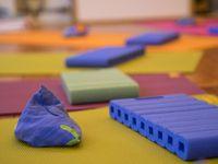 Ateliers - Yoga, voie d'éveil