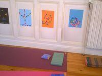 Yoga enfants - Calendrier et horaires