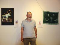 BAOBABALLA à la Galerie Vagabonde