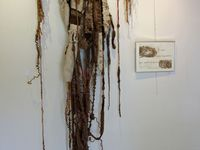 KAAT et HANS HUYGHEBAERT exposent du 13 au 25 mai 2014