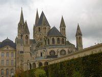 Caen en Normandie