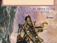 Le Trône de fer (Tome 4) - George R. R. MARTIN (A Feast for Crows, 2005), Le chaos, Les sables de Dorne, Un festin pour les corbeaux, traduction de Jean SOLA, illustration de Jean-Sébastien ROSSBACH, Pygmalion collection Fantasy, 2006