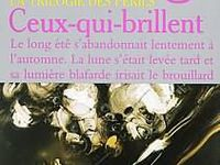 La trilogie des périls - David EDDINGS (The Tamuli) &#x3B; Les dômes de feu (Domes of Fire, 1992), traduction de Dominique HAAS, illustration de Wojtek SIUDMAK, Pocket collection Science-Fiction n° 5555, 2000, 576 pages &#x3B; Ceux-qui-brillent (The Shining Ones, 1992), traduction de Dominique HAAS, illustration de Wojtek SIUDMAK, Pocket collection Science-Fiction n° 5633, 2000, 576 pages &#x3B; La Cité occulte (The hidden city, 1994), traduction de Dominique HAAS, illustration de Wojtek SIUDMAK, Pocket collection Science-Fiction n° 5632, 2000, 576 pages