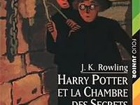 Harry Potter - J. K. ROWLING &#x3B; Harry Potter à l'école des sorciers (Harry Potter and the Philosopher's Stone, 1997), Harry Potter et la chambre des secrets (Harry Potter and the Chamber of Secret, 1998), Harry Potter et le prisonnier d'Azkaban (Harry Potter and the Prisoner of Azkaban, 1999), Harry Potter et la coupe de feu (Harry Potter and the Goblet of Fire, 2000), Harry Potter et l'Ordre du Phénix (Harry Potter and the Order of the Phoenix, 2003), Harry Potter et le Prince de sang-mêlé (Harry Potter and the Half-Blood Prince, 2005), Harry Potter et les Reliques de la Mort (Harry Potter and The Deathly Hallows, 2007), traduction de Jean-François MÉNARD, illustration de Jean-Claude GÖTTING, Gallimard collection Folio Junior