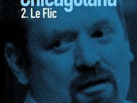 Trois jours à Chicagoland - R. J. ELLORY (Three Days in Chicagoland, 2012), traduction de Fabrice POINTEAU, Sonatine, 2013