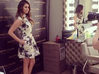 Evento Air Optix : Nina Dobrev