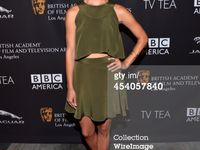 BAFTA Los Angeles TV Tea 2014/Dance Party