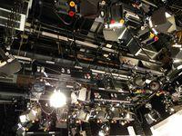 Le plateau de Télé Matin déserté...