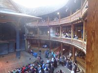 Shakespeare's Globe - The Taming of the Shrew