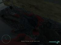 [Test] Manhunter (Sniper: The)