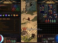 [Test] Path of Exile