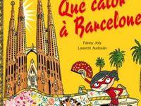 Découvrez les nombreuses aventures de Mirette... Texte de Fanny Joly, illustrations de Laurent Audouin, éditions Sarbacanne