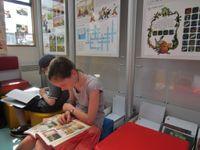 Retour sur le salon estival Mers-les-livres 2013