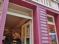 Douze auteurs de BD en avance aux Rendez-vous