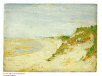 Alfred Manessier, naissance d'un peintre en Baie de Somme