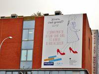 Salon du livre et de la presse jeunesse de Montreuil 2014