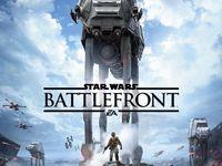 Star Wars Battlefront est sorti