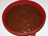 Fondant Chocolat Noir Spéculoos