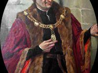 Le collier de l'Ordre de Saint Michel