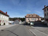 7 avril 2014 - Raid solo dans le Jura... séance de rattrapage